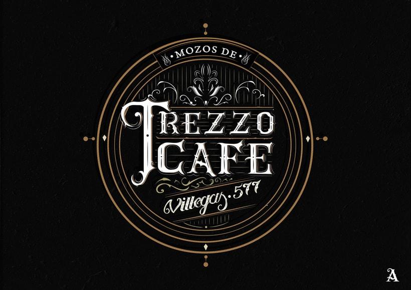 Trezzo Cafe 0