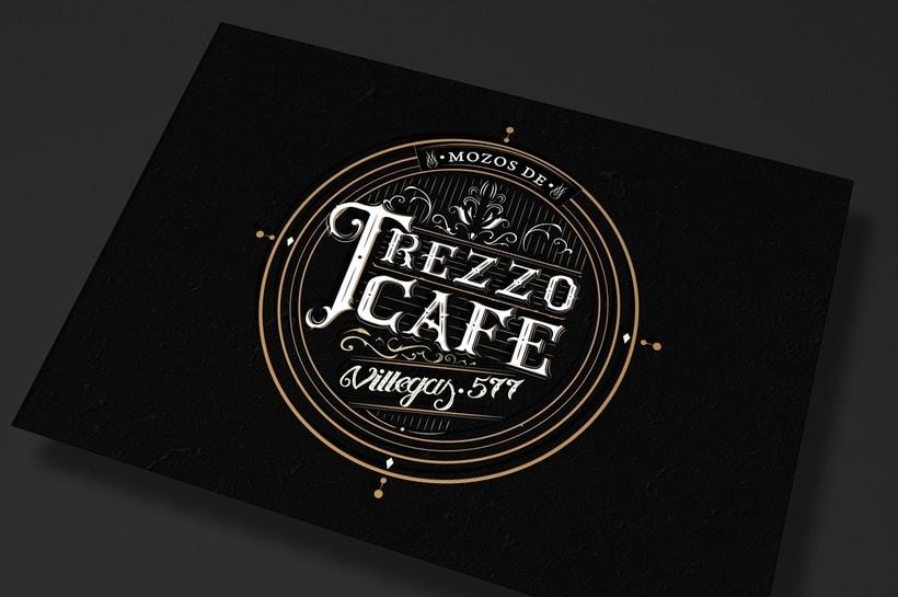 Trezzo Cafe 1