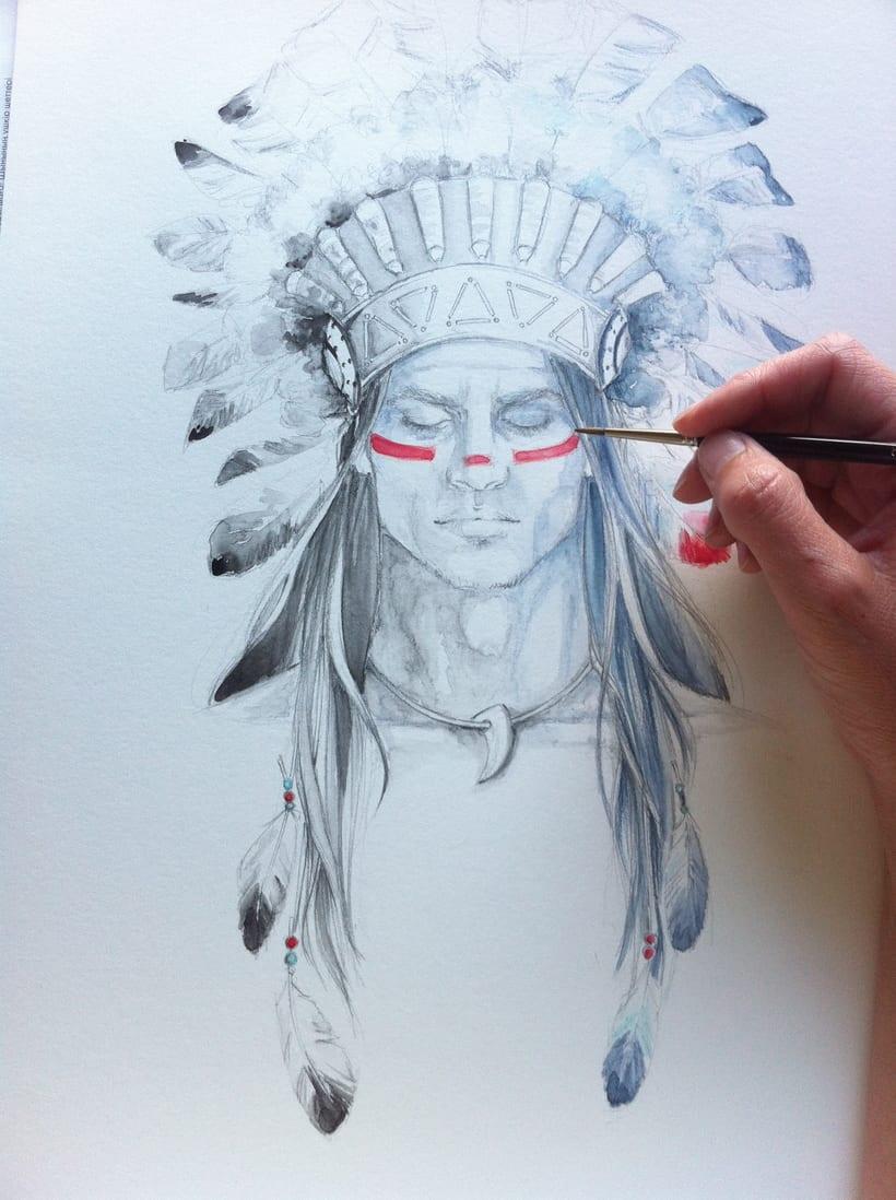 Indios/Indians 0