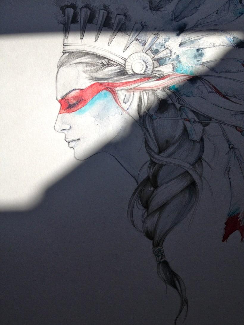 Indios/Indians 1