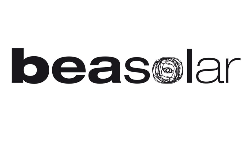 Logotipo Beasolar 0
