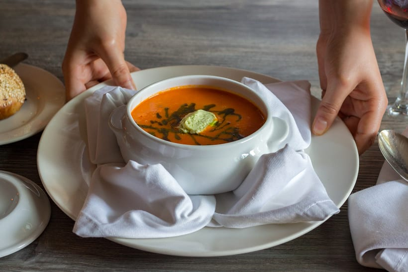 Mi Proyecto del curso: Fotografía gastronómica y retoque con Photoshop.  3