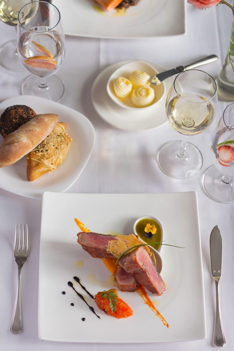Mi Proyecto del curso: Fotografía gastronómica y retoque con Photoshop.  4
