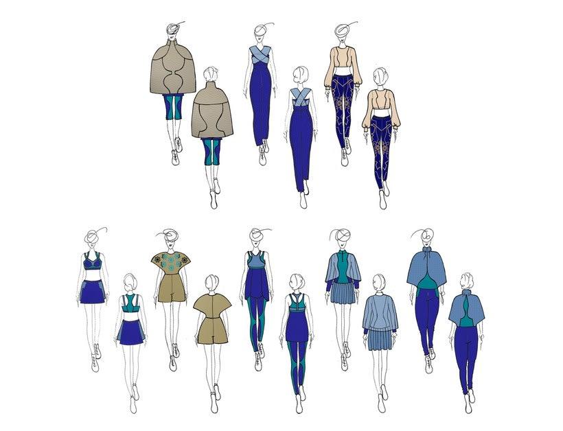 Sport : Fashion 3