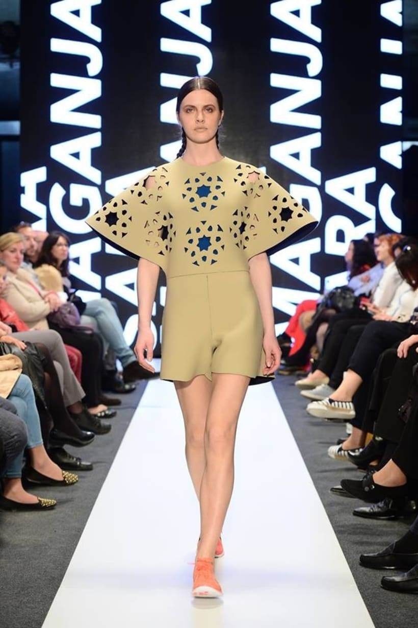 Sport : Fashion 5