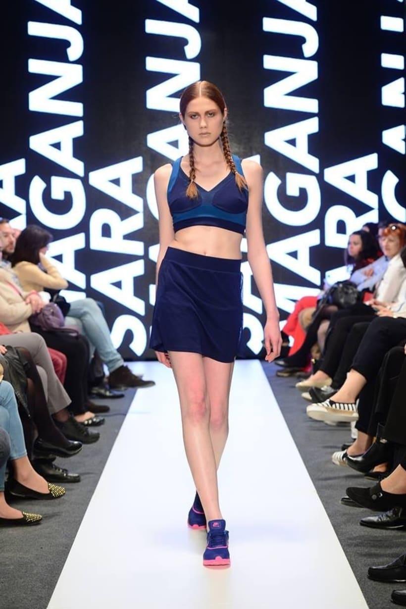 Sport : Fashion 6