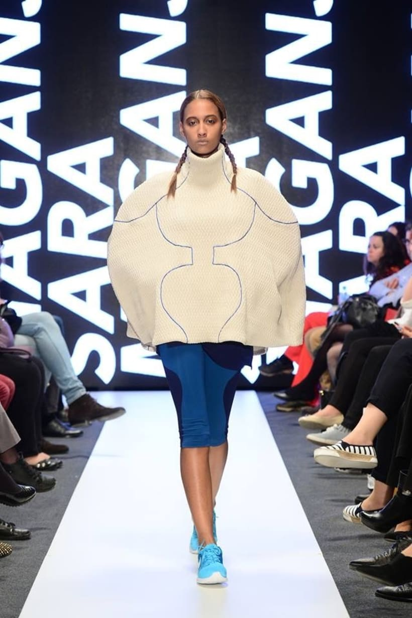 Sport : Fashion 8