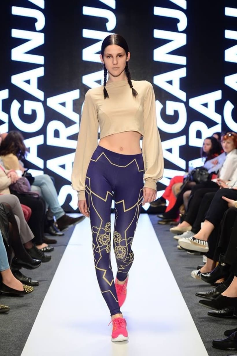 Sport : Fashion 9