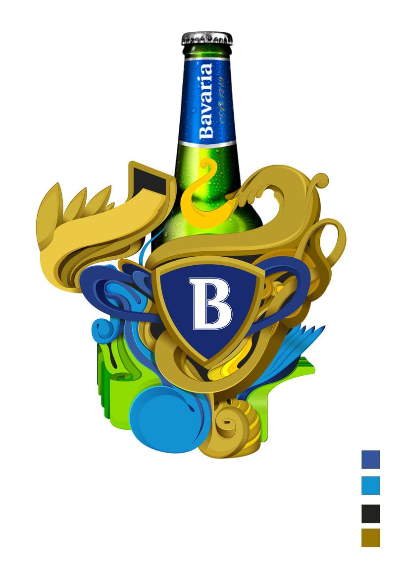 Bavaria en su Aniversario 4