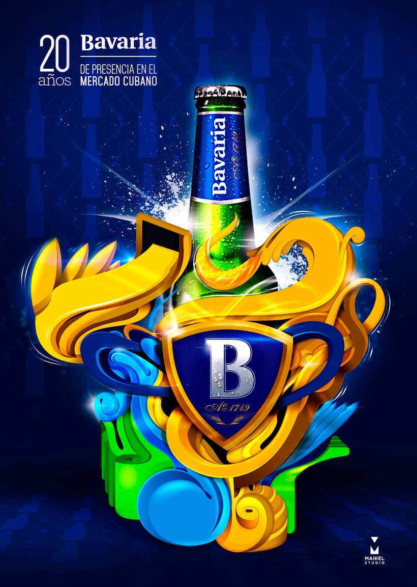 Bavaria en su Aniversario 6