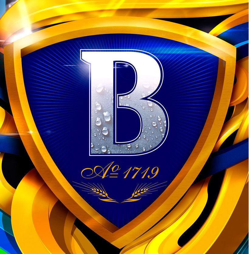 Bavaria en su Aniversario 8