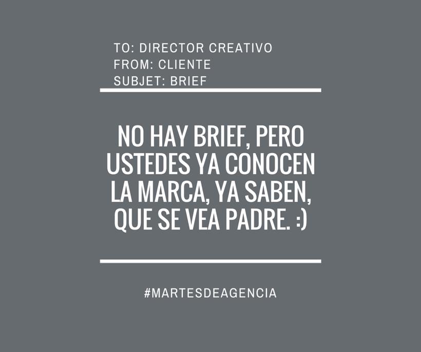 #martesdeagencia: los típicos mails de un cliente 8