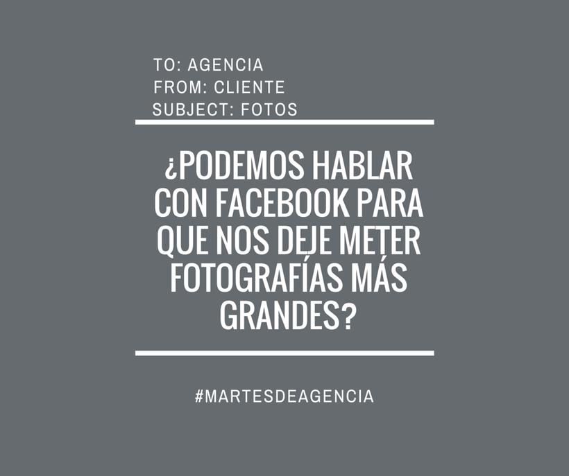 #martesdeagencia: los típicos mails de un cliente 10