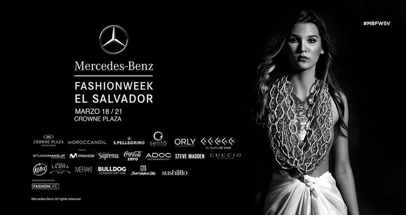Mercedes-Benz Fashion Week SV 2015 official photo campaign -1