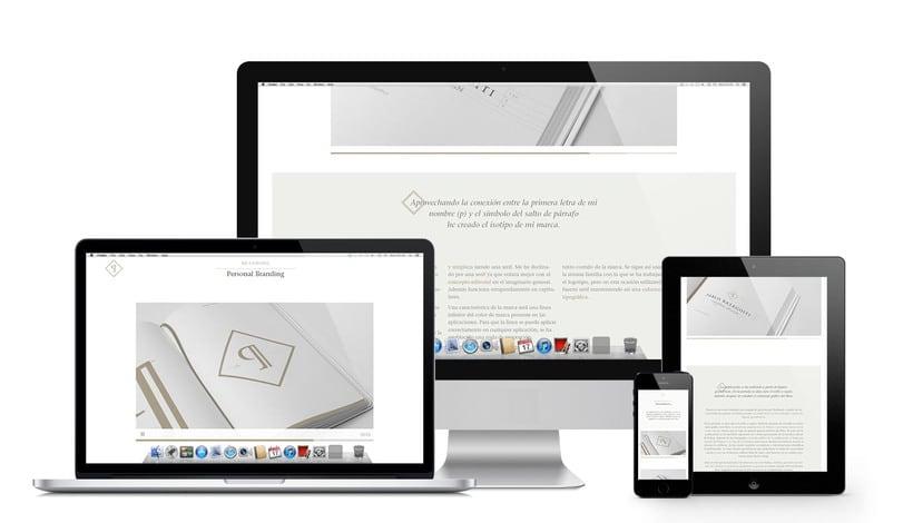 Mi Proyecto del curso: Diseño web: Be Responsive! 4