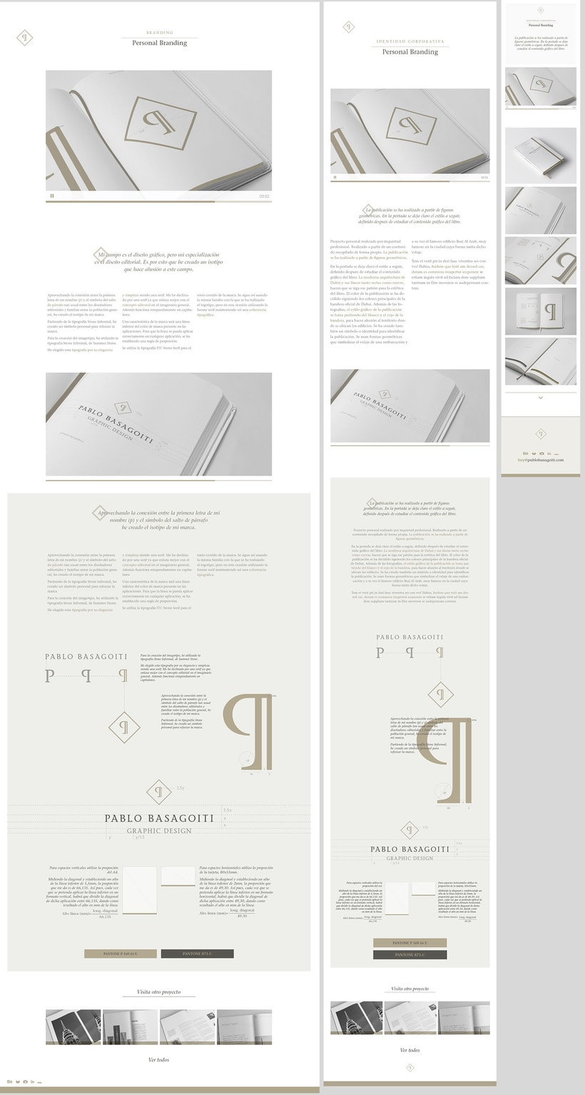 Mi Proyecto del curso: Diseño web: Be Responsive! 5
