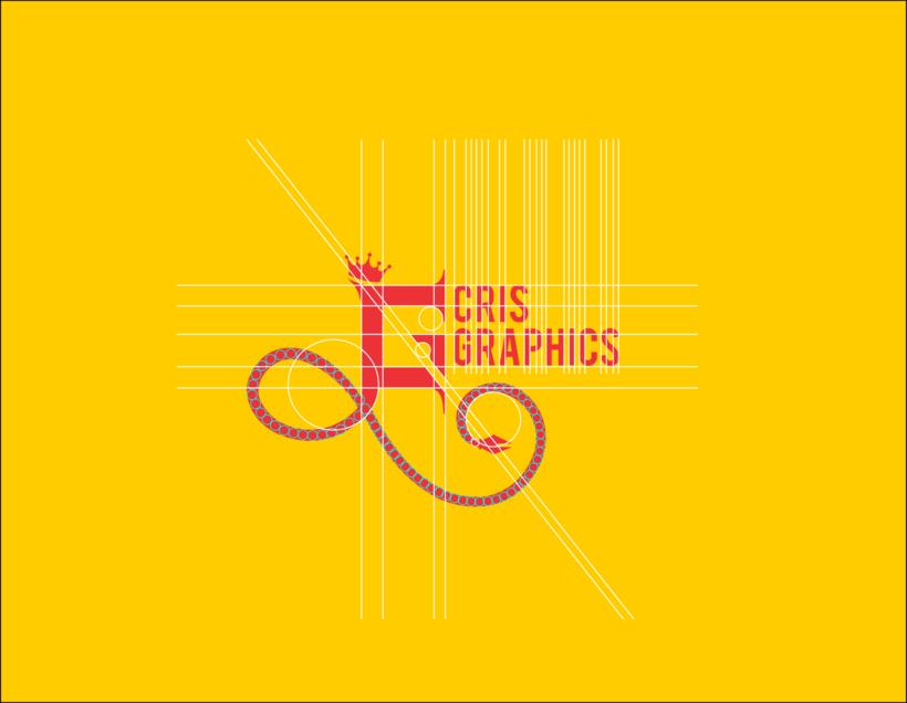 crisgraphics  Logo 2016 -1
