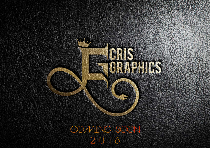 crisgraphics  Logo 2016 2