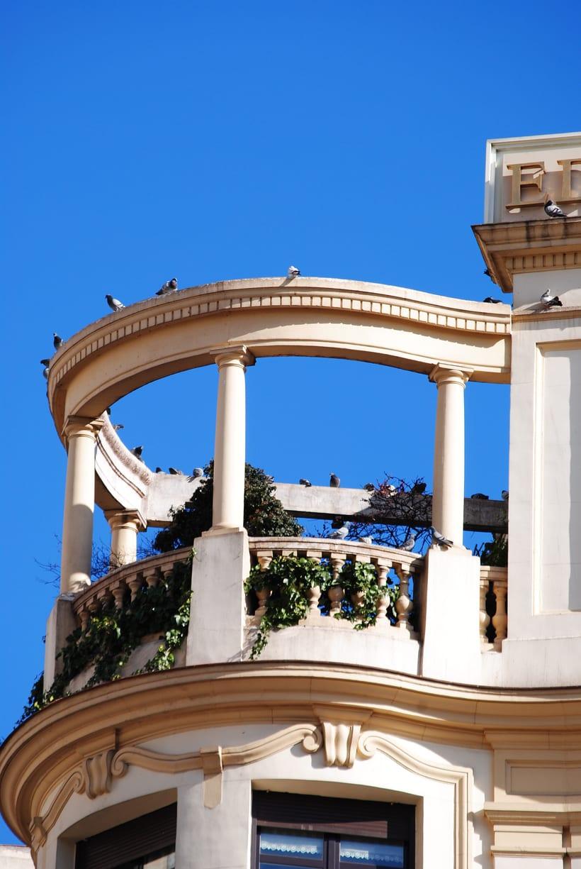 Mira al cielo Madrid! 5