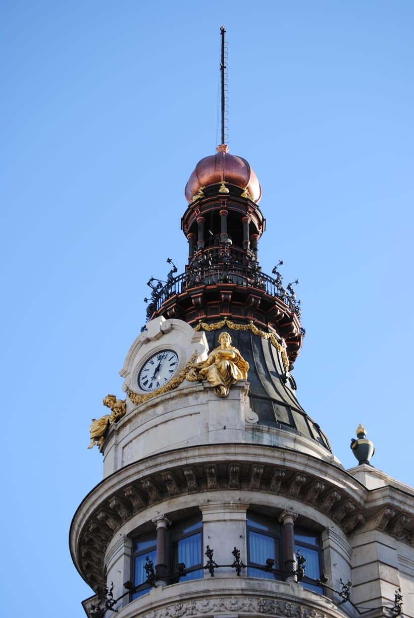 Mira al cielo Madrid! 7