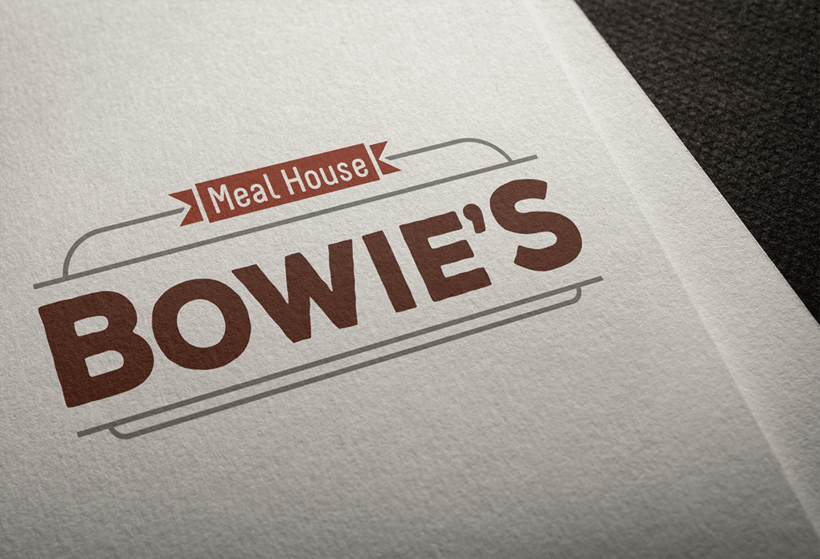 BOWIE'S Meal House 0