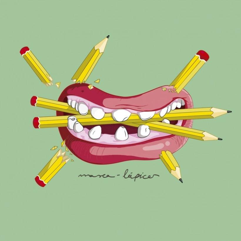 Masca lápices -1