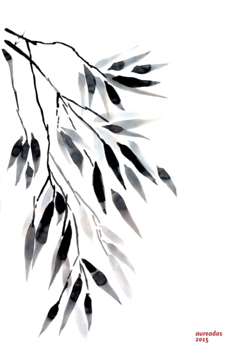 Pintura Zen 0