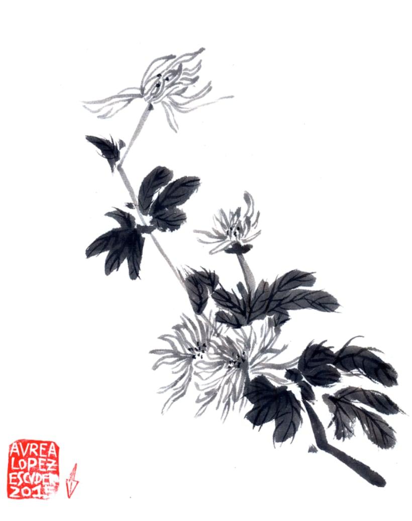 Pintura Zen 8