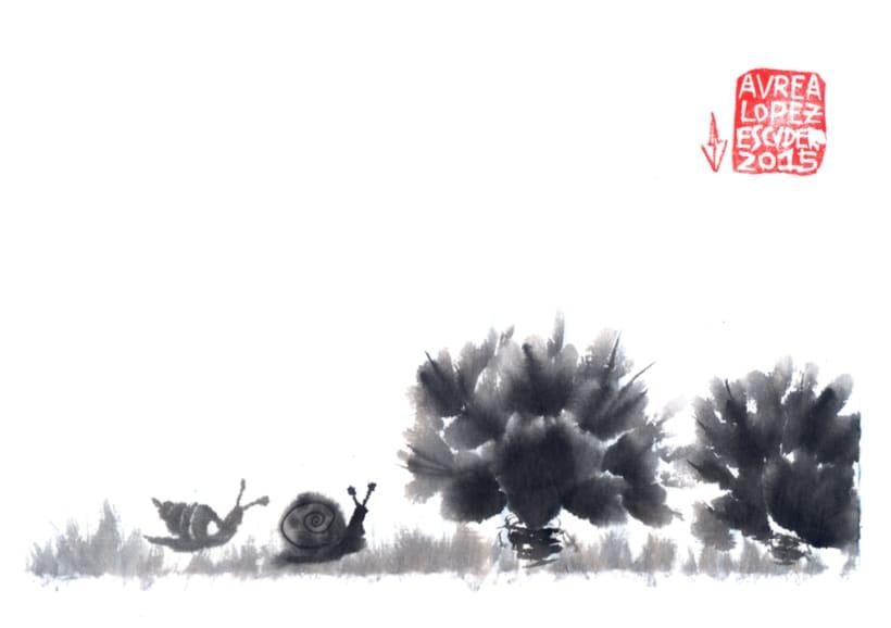 Pintura Zen 7