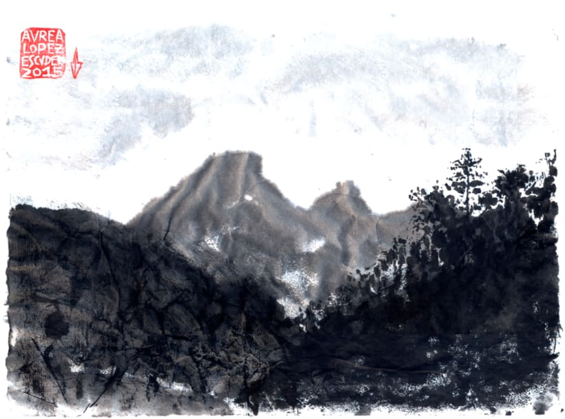 Pintura Zen 10