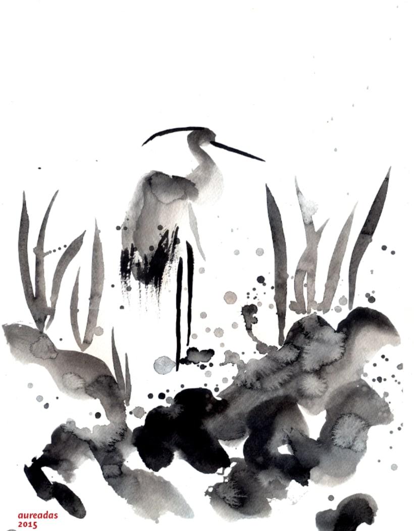 Pintura Zen 13