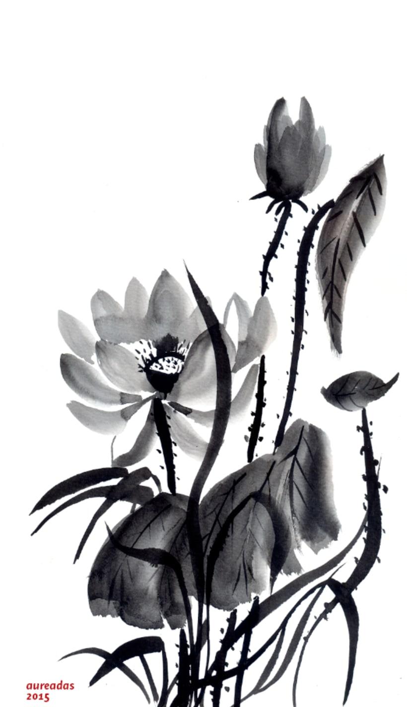 Pintura Zen 18