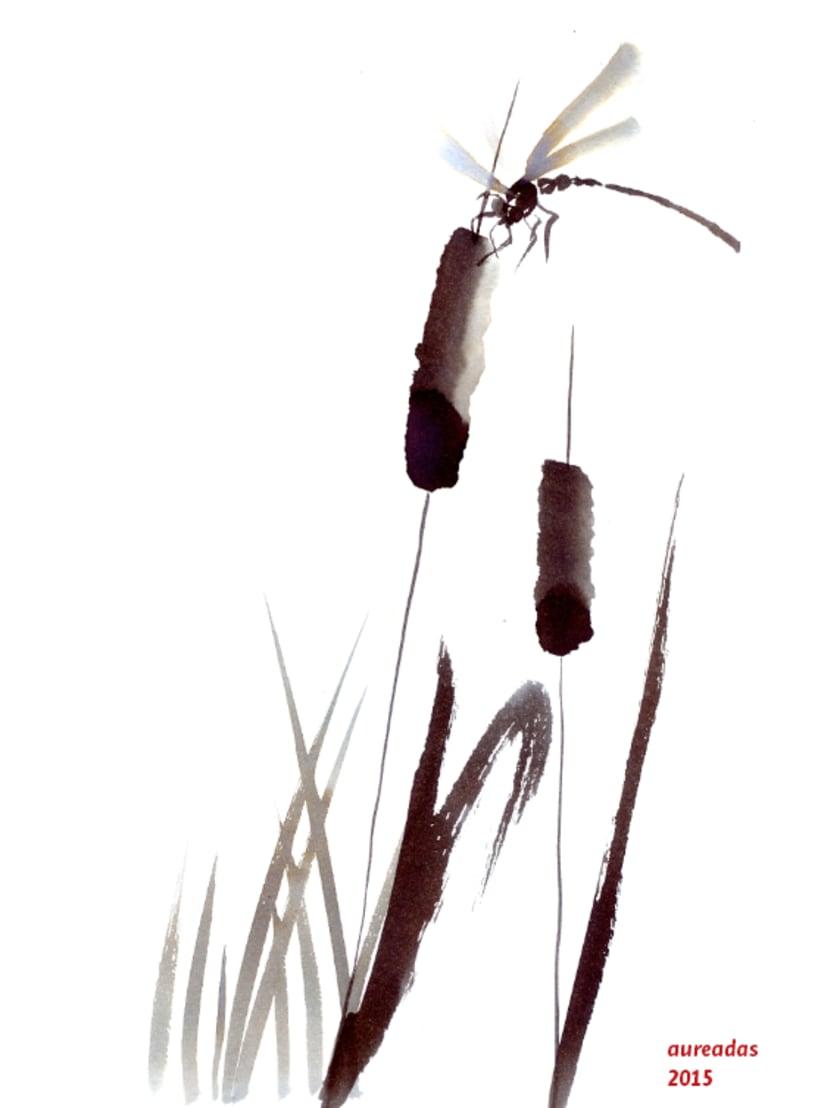Pintura Zen 21