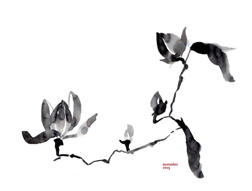 Pintura Zen 24