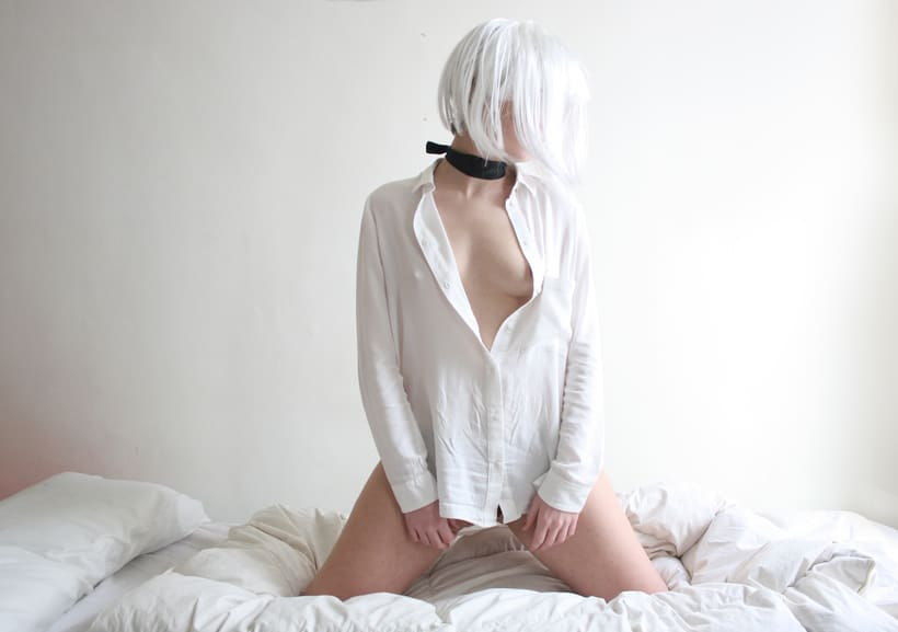 White is the new sexy 1
