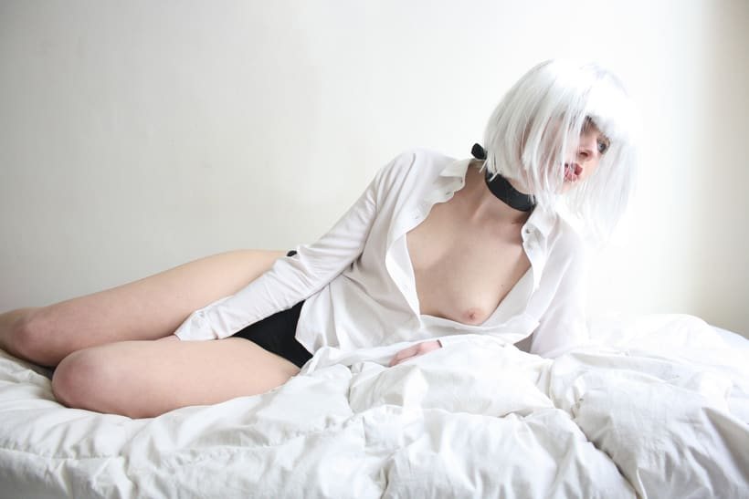 White is the new sexy 2