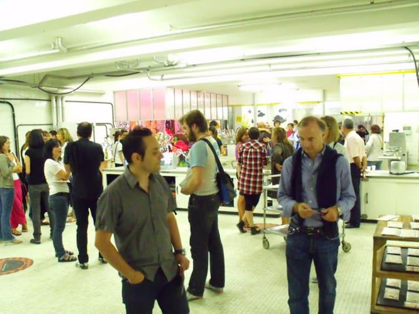 Accidente Laboral Proyecto publicado en octubre de 2010    Cliente: Arenas Movedizas 2010        Agencia: LaModern Modern  (Héctor del Campo y Alejandro Mazuelas Kamiruaga) 5