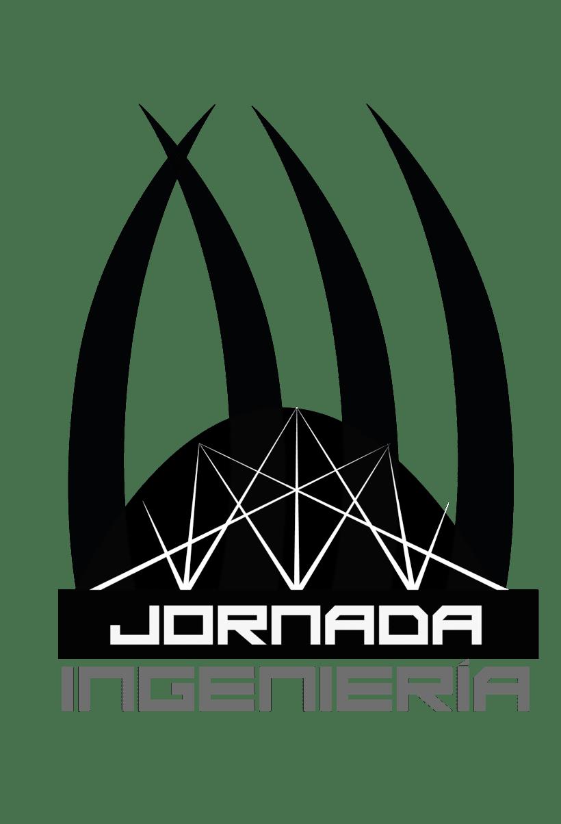 Jornada Ing. Logotype 0