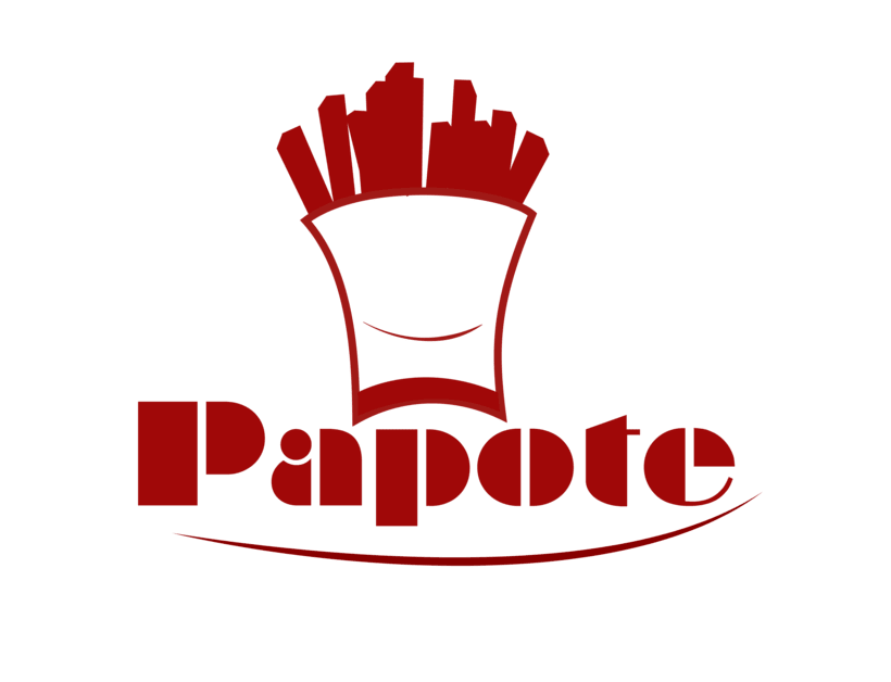 Papote Logotype -1