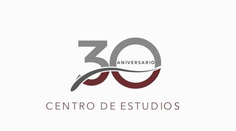 30 Aniversario del Centro de Estudios del Colegio de Abogados de Madrid. 0