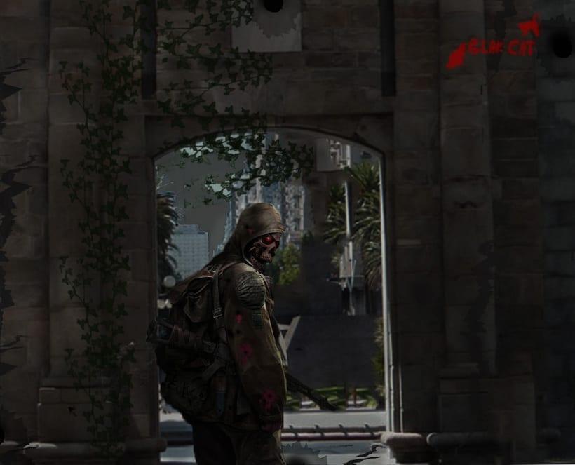 Zombies . 0