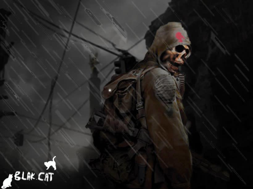Zombies . 1