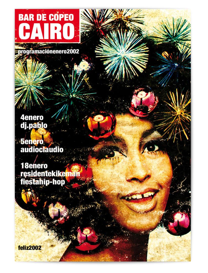 BAR DE COPEO EL CAIRO 2