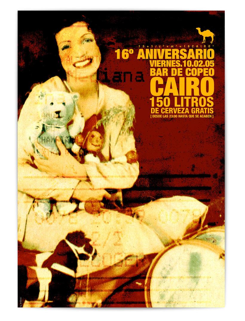 BAR DE COPEO EL CAIRO 3