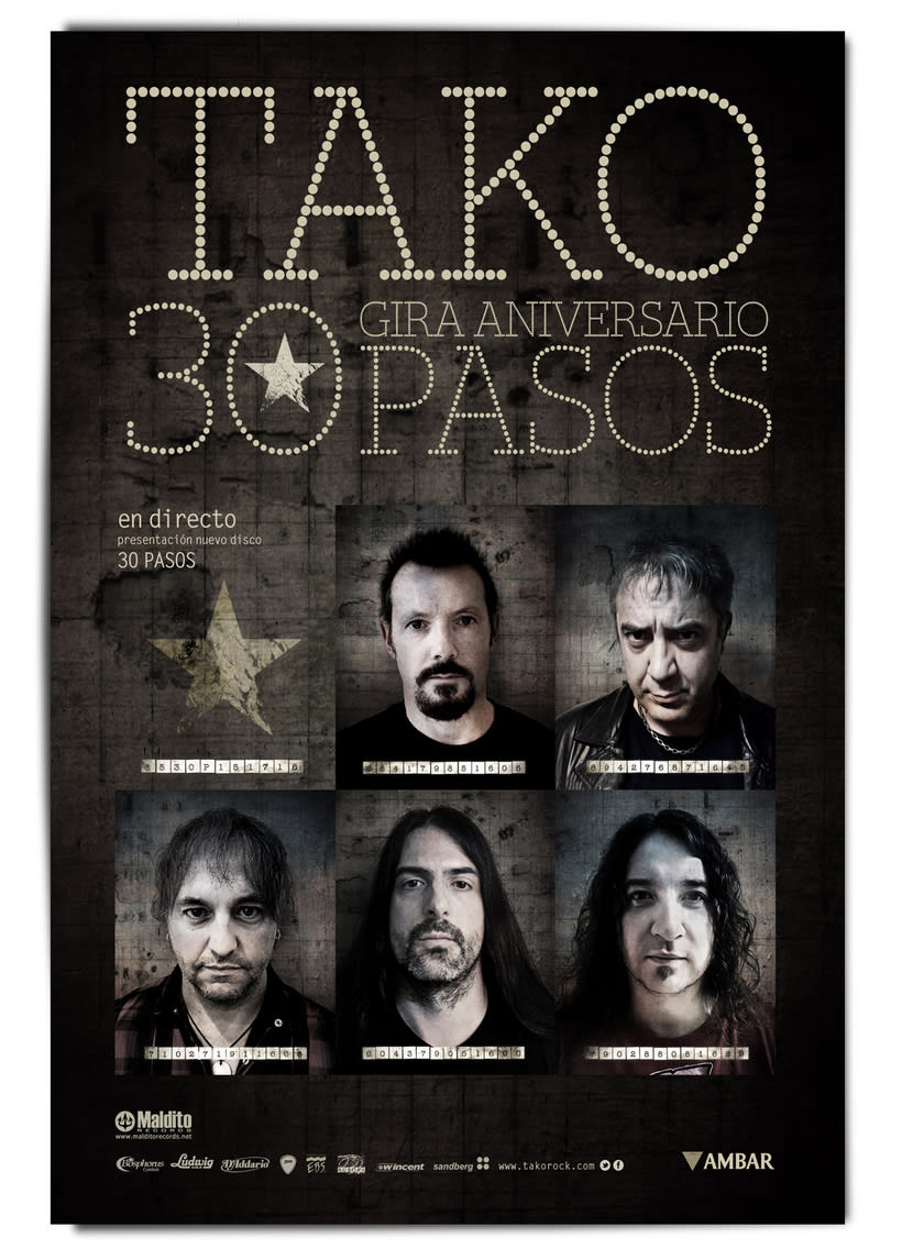 TAKO / 30 PASOS 8
