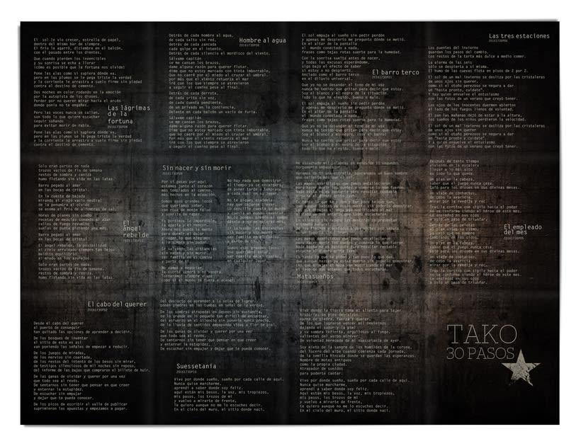 TAKO / 30 PASOS 5