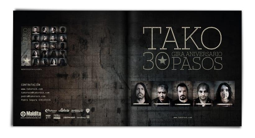 TAKO / 30 PASOS 6