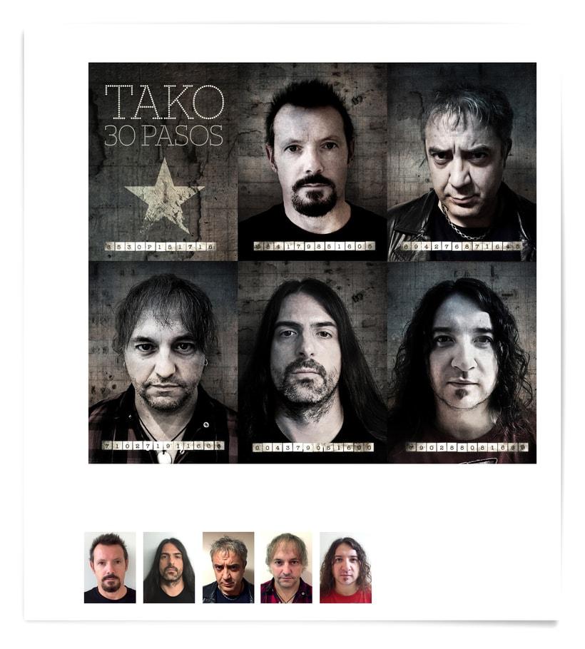 TAKO / 30 PASOS 0