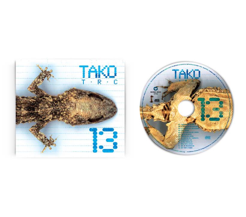 TAKO / 13 2