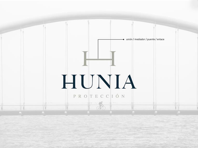 HUNIA 3